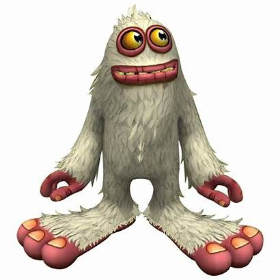 Mammott Loads Singing Monsters Character Personality Sing