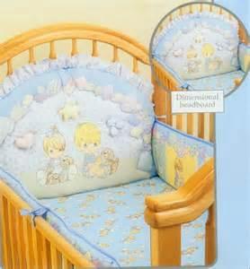 precious moments sweet dreams crib baby bedding set