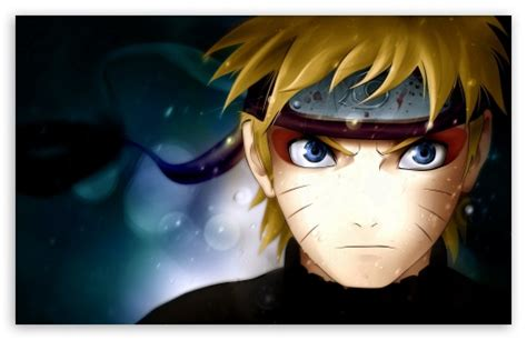 Naruto Uzumaki 4k Hd Desktop Wallpaper For 4k Ultra Hd Tv