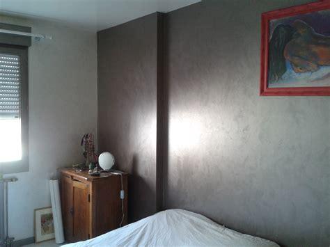 peindre une chambre en gris et blanc chambre moderne