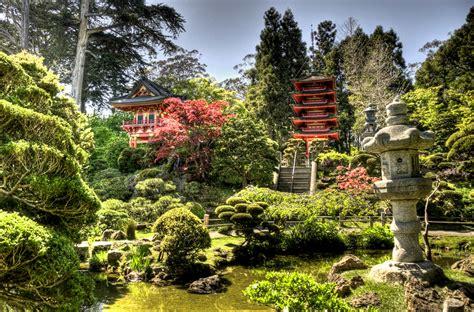 golden gate park japanese tea garden san francisco ca japanese tea garden hdr 171 places 2