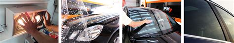 Fm7 Window Tinting Service  Perfect Car Wash Perth