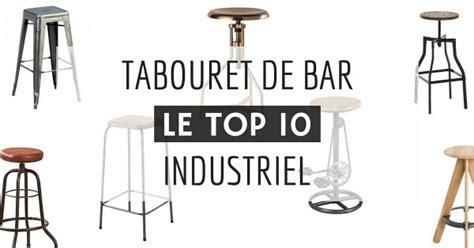 petit mobilier de cuisine top 10 tabouret de bar industriel