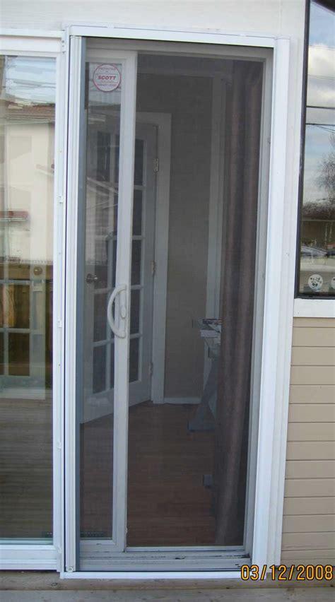 Uye Home Sliding Screen Door