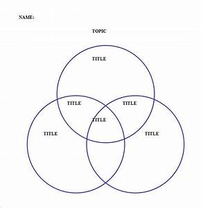 35  Venn Diagram Templates