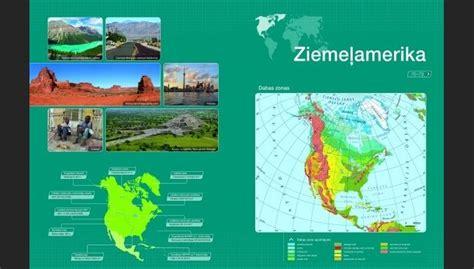 'Jāņa sēta' laidusi klajā 'Jauno pasaules ģeogrāfijas ...