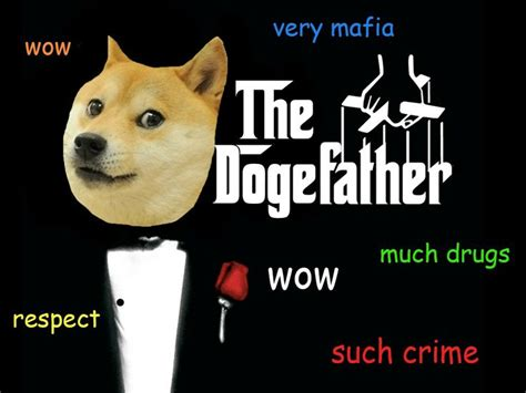 The Doge Meme - the doge father doge wow pinterest the o jays so and doge