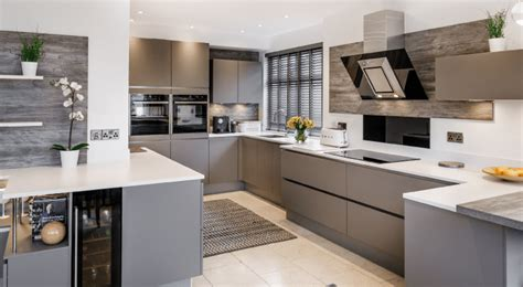 contemporary white kitchen designer kitchens award winning kitchen design centre 2550