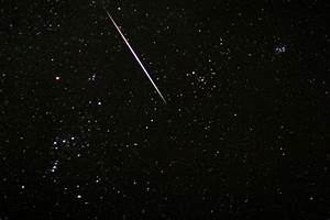 Geminid meteor shower peaks tonight - Missourinet