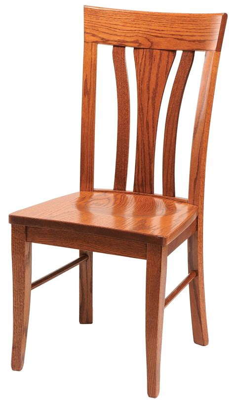 daniel s amish furniture daniel 39 s amish chairs and barstools tulip dining side