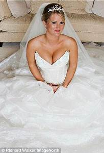 huge boobs in wedding dresses With wedding dresses for big boobs
