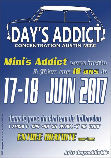 day loulou addict day 39 s addict 17 et 18 juin 2017