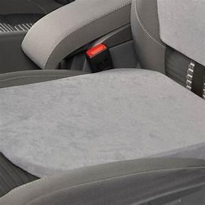 Coussin D Assise Voiture : coussin d 39 assise bisot gris ~ Melissatoandfro.com Idées de Décoration