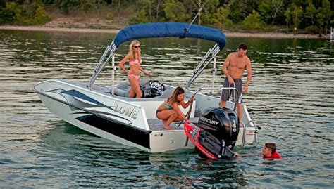 Best Pontoon Fishing Boats 2016 by Research 2016 Lowe Boats Sd224 Sport Deck Fish On