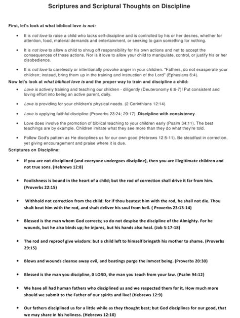 family home rules contract template  printable
