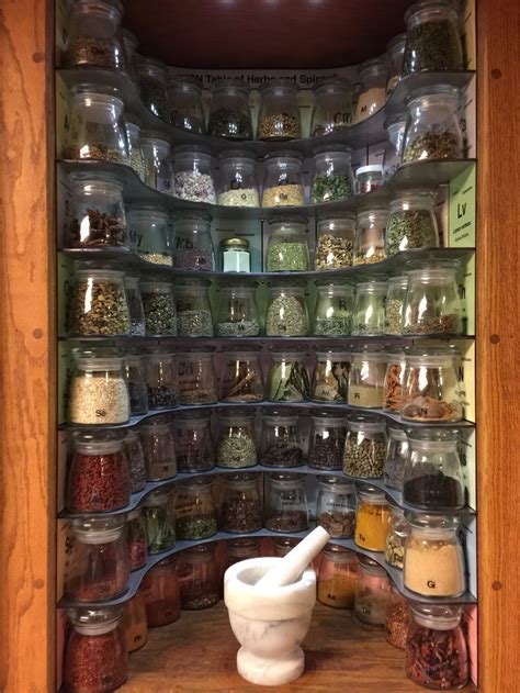 6 creative storage solutions for your kitchen barb 481 best kitchen spice storage images on pinterest