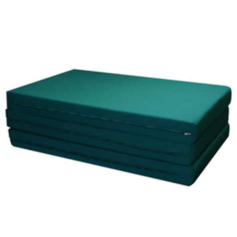 Trifold Foam Bed by Size Tri Fold Foam Bed 15289338 Ofs137