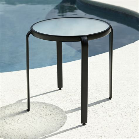 essential garden bartlett stacking side table limited