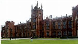 BBC Radio 3 - Sunday Feature, Queen's University - Belfast ...