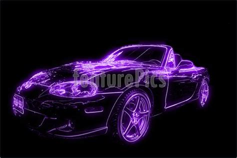 Bmw Sports Car Wallpaper With Purple Background by Collection Wallpapers Related Airplane Painting Hd