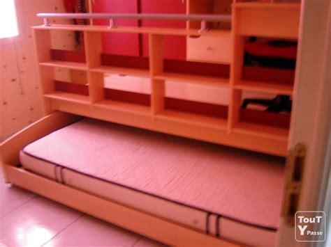chambre combiné lit escamotable estrade chaios com