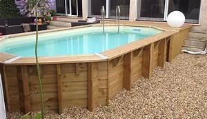 Piscine Bois Ubbink : piscine bois ubbink lagon ~ Mglfilm.com Idées de Décoration