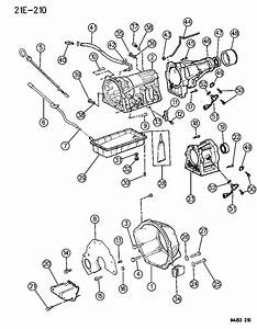 Jeep Aw4 Transmission Diagram