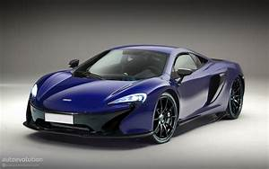How The McLaren Sports Series Entry Level Model Will