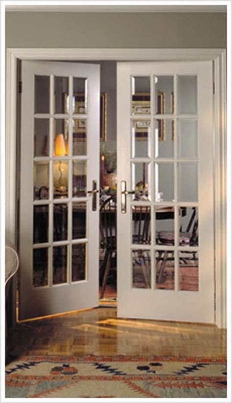 Best 25+ French Door Blinds Ideas On Pinterest  French