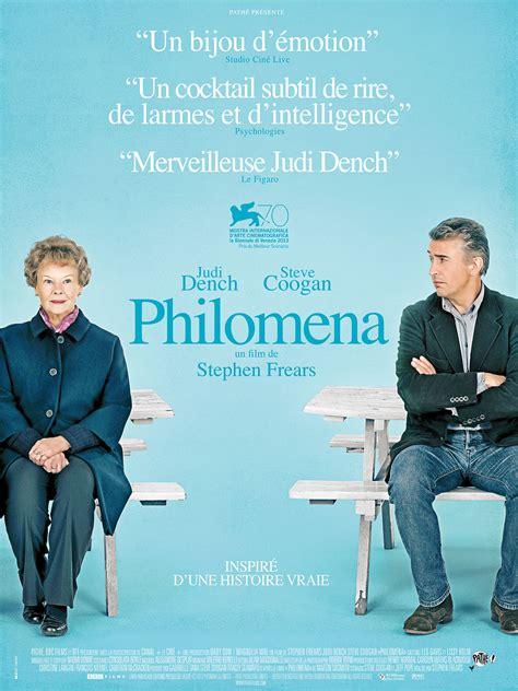 philomena film  allocine