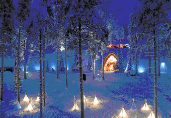 casa babbo natale bussolengo alla scoperta delle tradizioni natalizie europee da flover