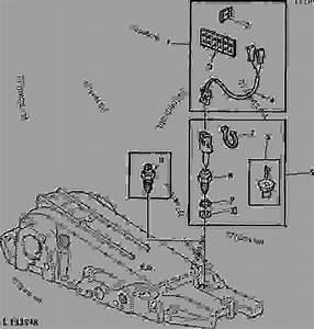 John Deere Tractor Starter Switch