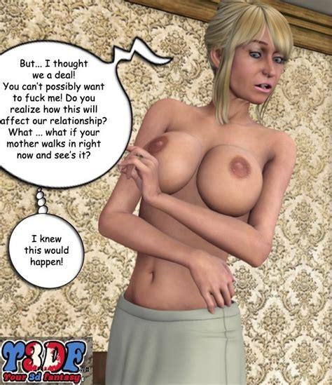 Aunt Nephew Porn Comics And Sex Games Svscomics