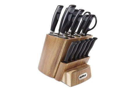 knife kitchen sets control block zyliss german amazon piece steel stars pixel strategist nymag