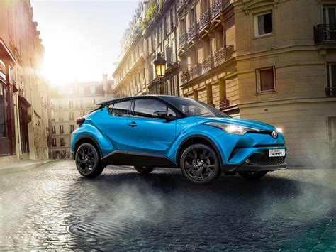 Toyota Chr Europe by Toyota Chr 2018 Cena Toyota Cars Review Release Raiacars