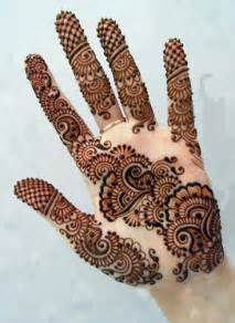 Top 50 Arabic Mehndi Designs 2016 With Pictures | Styles ...