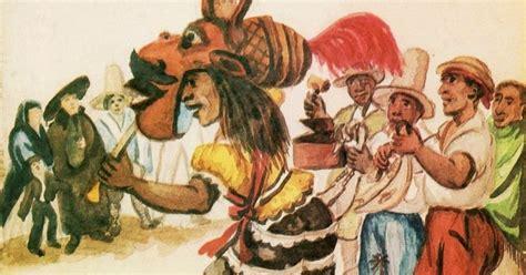 Perú y sus Maravillas: COSTA danzas