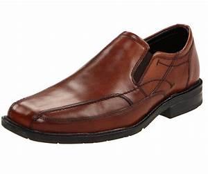 Up to 50% Nunn Bush Men's Shoes = Men's Kieran Slip-On ...