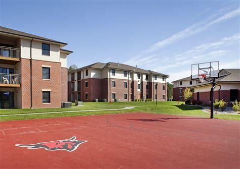 Scott Campus Scott Village   Scott Campus