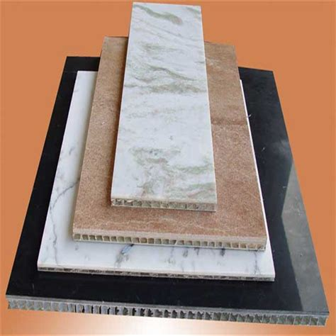 marble granite composite panels for exterior wall
