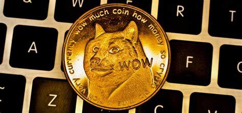 CAN'T KEEP A GOOD DOG DOWN: MEME TOKEN DOGECOIN SPIKED ...
