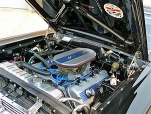 1966 Oldsmobile Engine Bay Diagram