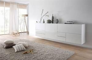 Ikea Sideboard Hochglanz : sudbrock sideboard cubo v603 glattlack bl tenwei m bel letz ihr online shop ~ Frokenaadalensverden.com Haus und Dekorationen