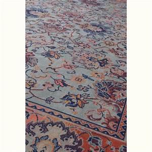 tapis persan vert old bid style oriental par drawer With tapis persan avec livraison canapé