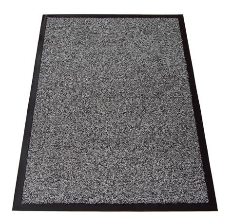 entrance floor mats 50x80cm 1 8x2 4 cotton small nonslip barrier entrance