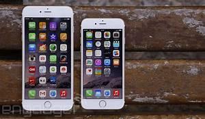 6 6 En Cm : iphone 6 y iphone 6 plus an lisis m s grande es siempre ~ Dailycaller-alerts.com Idées de Décoration