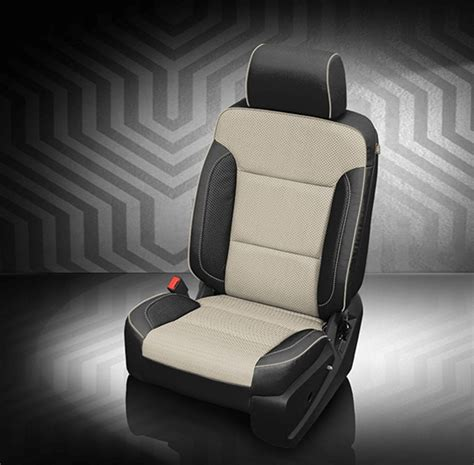 Chevy Silverado Leather Seats  Interiors  Seat Covers