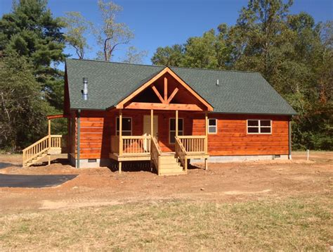 cabin homes for modular log cabins rv park model log cabins 1 mountain