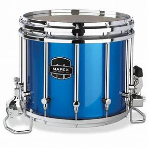 Mapex Quantum XT Marching Snare Drum - 14x12 | Marching ...