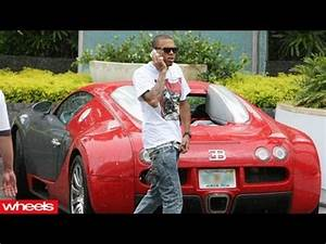 Chris Brown - Collection of Cars, Houses, Bugatti Veyron ...
